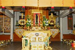 名古屋 願隆寺